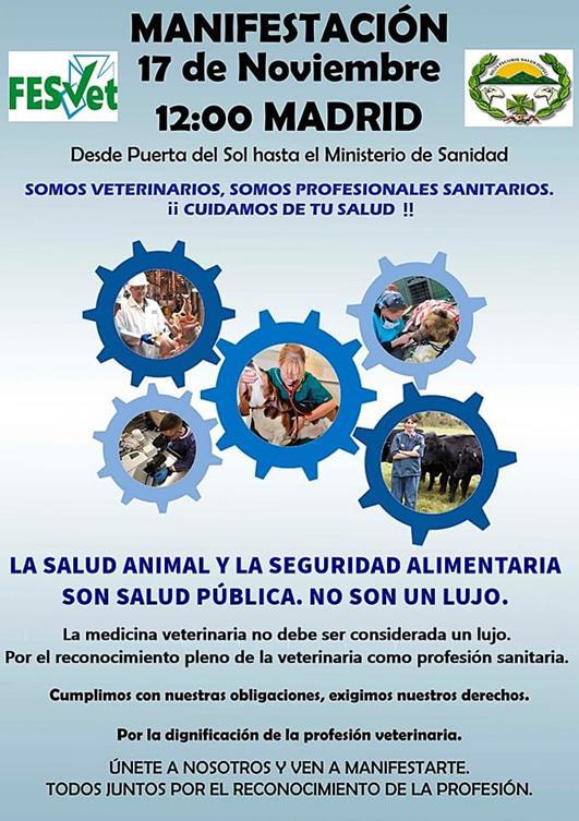 Sivex Sindicato Independiente De Veterinarios De Extremadura